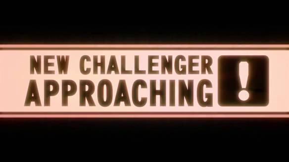 challengerapproaching