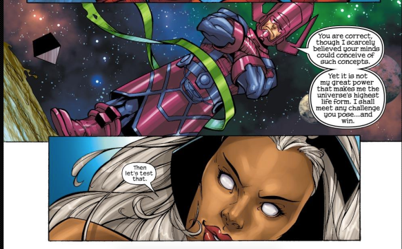 Galactus says they need other contests.